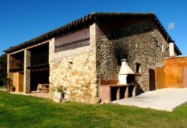 Can Pierrac - Queixas, Girona