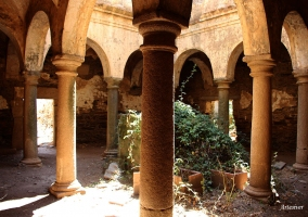Monasterio de San Isidro de Loriana