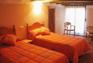 Casa Rural Sant Vicent - Bocairent, Valencia