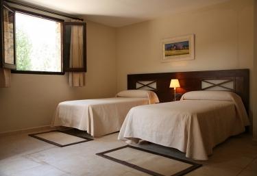 Hotel Masia el Molinete - Valbona, Teruel
