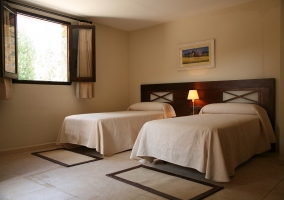 Hotel Masia el Molinete