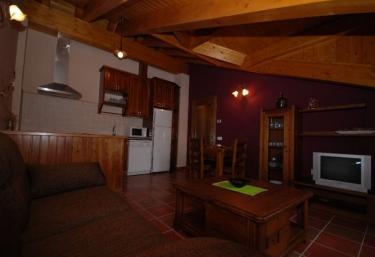Apartamentos Ibón  - Campo, Huesca