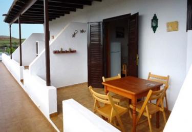 Estudios Fayna, Ico y Tirma - Tahiche, Lanzarote