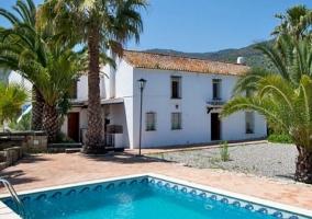 Casa rural Casa del Tigre - Gaucin, Malaga