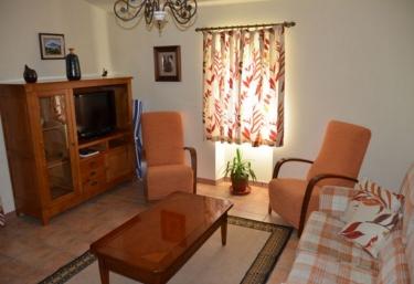 Casa Valimón 2 - Santibañez De Valcorba, Valladolid