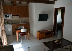 Apartamento Valimón 1