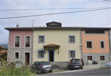 Casa Marcos - Andrin, Asturias