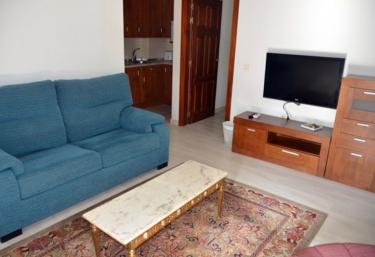 Apartamento Valimón 2 - Santibañez De Valcorba, Valladolid
