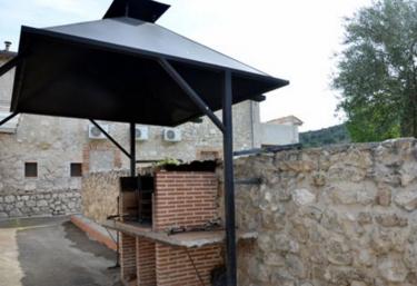 Casa Valimón- Val de la Perra - Santibañez De Valcorba, Valladolid