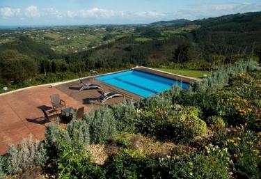Casa Laboz - San Miguel (Arroes villaviciosa), Asturias