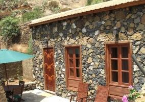Casas Rurales La Pestilla- Casa 1 - El Pinar (V. Hierro), El Hierro