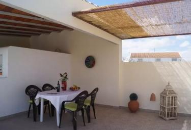 La Casa de Lú - Archidona, Málaga