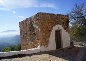 Zona de nuestro patrimonio