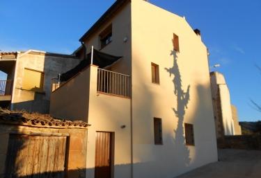 La Casona  - La Pobla De Cervoles, Lleida