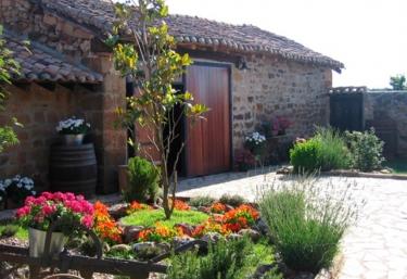 La casa de Lucía - Casa B - Matalbaniega, Palencia