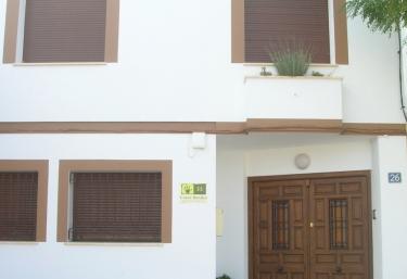 Casa rural Aires Monteños - Los Yebenes, Toledo