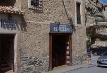Parada Del Carmen - Albarracin, Teruel