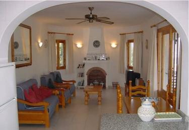 Villa Amistad - Orba, Alicante