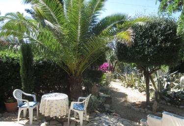 Casa La Parra - Orba, Alicante