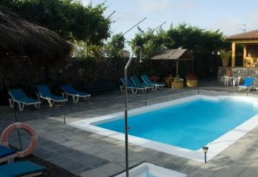 Casas rurales con piscina en tenerife p gina 3 for Casas rurales baratas en tenerife con piscina