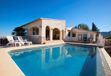 Casas rurales con piscina en comunidad valenciana for Casas rurales con piscina comunidad valenciana
