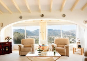 Casa Omer - Orba, Alicante