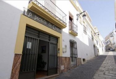 La posada de Carmen - Nijar, Almería
