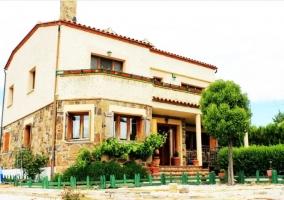 Casa Sol Numantino