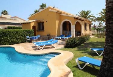 Casa Almadrava - Dénia, Alicante