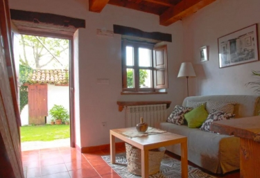 Apartamentos Arcenoyu - Villaviciosa, Asturias