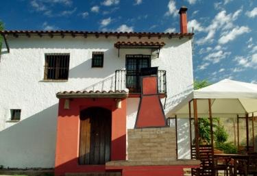 Casa Ruiseñor - Cazalla De La Sierra, Sevilla