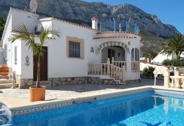 Villa Spaniol - Dénia, Alicante