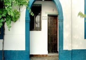 Alquería de Morayma - Apartamentos