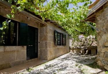 Casa Baltar I - Cambados, Pontevedra