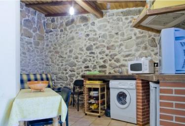 Casa Baltar II - Cambados, Pontevedra