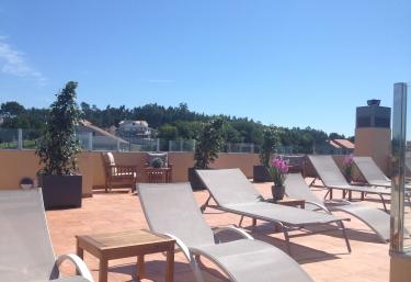 223 casas rurales con piscina en galicia - Apartamentos con piscina en galicia ...