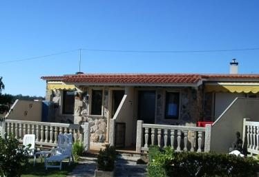Apartamentos La Refrada - Sanxenxo, Pontevedra
