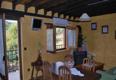 Apartamentos Ana Teresa - Mogarraz, Salamanca