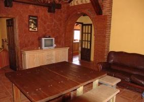 La Encina Casa Rural En Pizarra Malaga