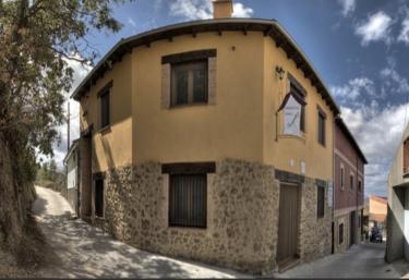 Apartamentos Alejandra - Gargantilla, Cáceres