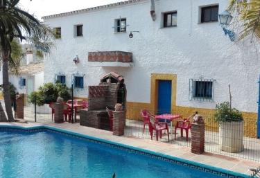 Casas rurales con piscina en m laga p gina 16 for Casas con piscina en malaga