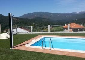 A Chairiña - A Arnoia, Ourense