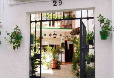 Casa Jazmín - Priego De Cordoba, Córdoba