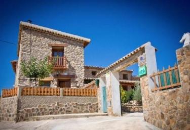 Casa Barba - Molinicos, Albacete