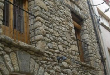 Casa Perdiu - Castell De Mur, Lleida