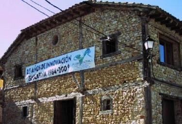 Casa Grande - Abioncillo, Soria