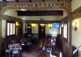Restaurante público
