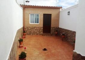 Casa rural La Cruz Verde