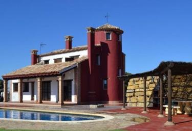 Villa Mariana - Ronda, Málaga