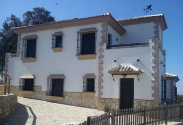Cortijo Brígido - Villanueva De Algaidas, Málaga